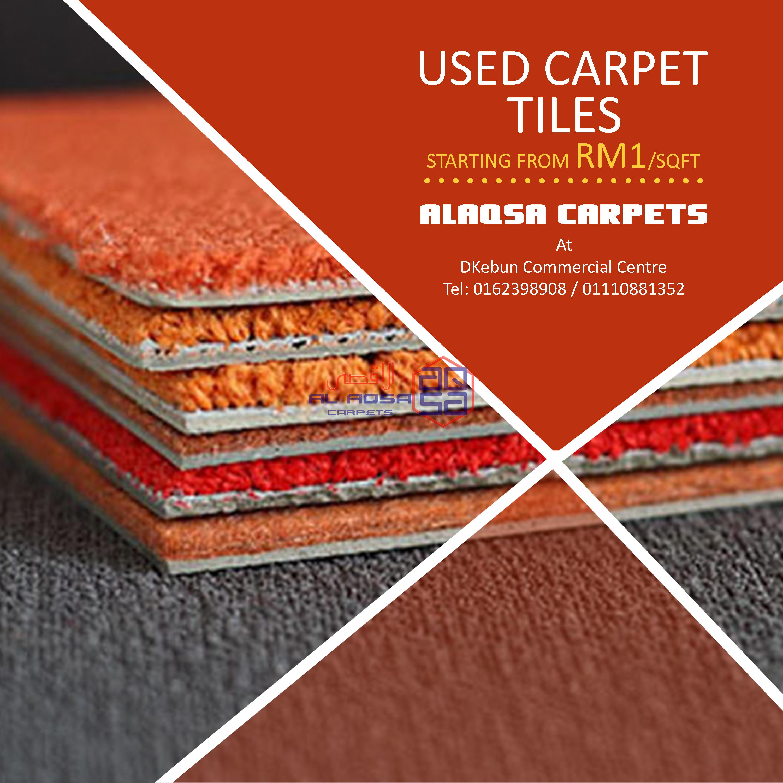 Alaqsa Carpets At Dkebun Commercial